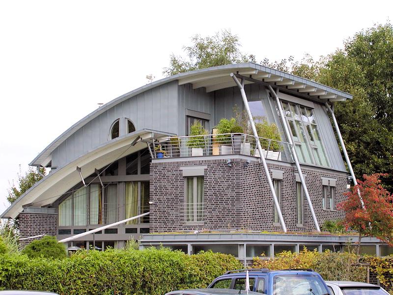 Wohnungsbau - Projekte von JWR